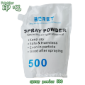 Serbuk Spray Offset 500