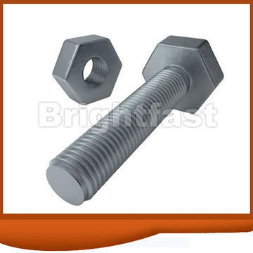 Alloy Steel Class 10.9 Hex Head Bolt