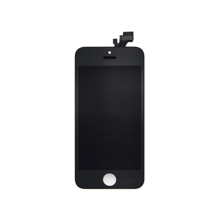 Iphone 5 Black Lcd