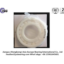 Deep Groove Ball Bearings in Ceramic Material