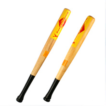 Durable Recyclable Good Quality Wooden Baseball Bat