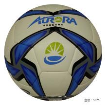 Todo el tamaño 32panels PU / TPU / PVC laminado Fútbol