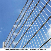 868/656 Welded wire mesh Double Weft Wire Mesh