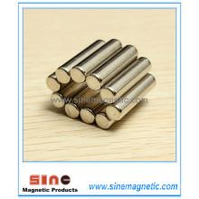 Powerful Stick Neodymium Magnets Rare Earth Magnet