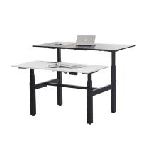 Игровой стол для ноутбука с электрической регулировкой по высоте