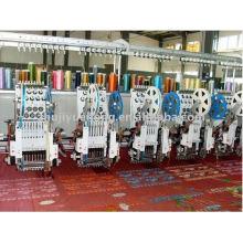 Вышивальная машина Sequin