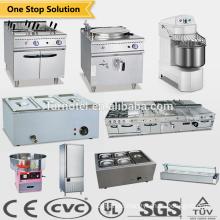 Hot Sale Commercial Italian Restaurant Kitchen Equipment(CE)