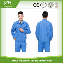 Uniforme de trabajo general de New Hi Vis Engineering Uniform