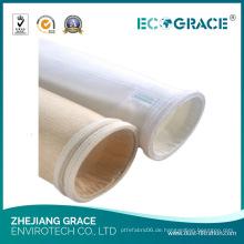 Tabakindustrie-Staub-Stoff-Aramid-Filter-Tasche