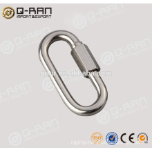 Carabiner Hook/Rigging Snap Hook Galvanized Stamping Carabiner Hook