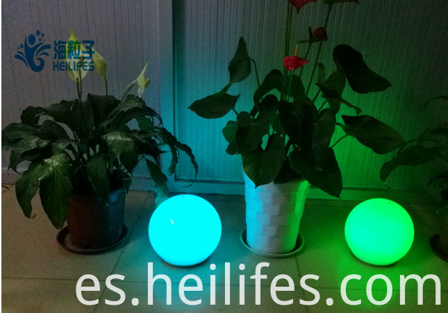 LED ball Lighting lamp