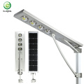 Farola solar led de alto brillo ip65 200w