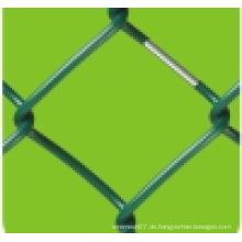 12.5 Guage Diamond Chain Link Zaun 6 'High Facotry Bester Preis