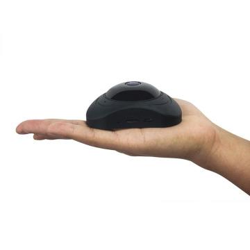 Портативная беспроводная IP-камера Беспроводная скрытая IP-камера Мини IP-камера Wi-Fi