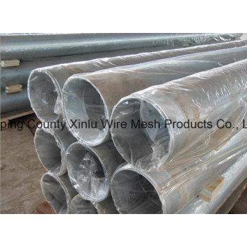 Проволочная сетка из нержавеющей стали для водяной скважины