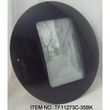 Glas gebogen Fotorahmen