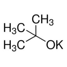is potassium tert-butoxide a strong base