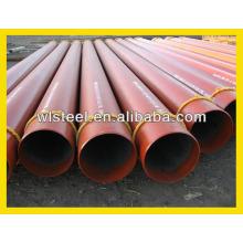api 5l x52 6'' sch 60 nace mr 0175 pipe in stock for sale
