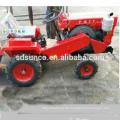 254 Mini Gartentraktor