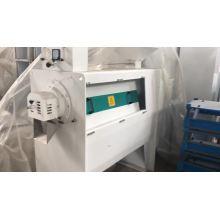 Usine de moulin à grains de machine de polissage de riz MPG100