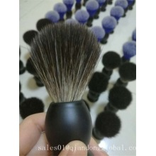 Logotipo do cliente Black Synthetic Hair Shaving Brush