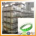 Estaño libre acero para la fabricación de corcho de la corona (cápsulas)