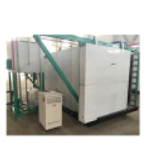 Medical ETO Sterilization Chamber