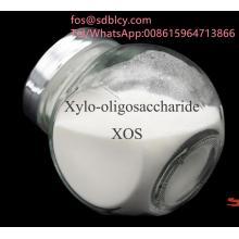 Ingrédient nutritionnel animal aliments probiotiques XOS 35% Poudre de xylo-oligosacc facteur de super bifidus pour la nutrition des animaux de compagnie