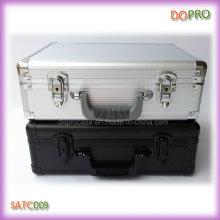 Caja de aluminio durable de las herramientas de la alta calidad del recorrido (SATC009)