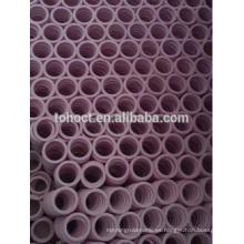 tamaño de orificio pequeño 0.5, 1, 1.5, 2, 2,5, anillo de cerámica de 3 mm