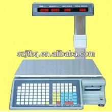 Kingtype electronic Bar-code Print Scale