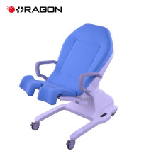 DW-C03C Gynecological Delivery Electrical Obstetric Birth Bed