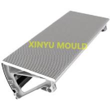 Pédale d'escalator en aluminium HPDC Die