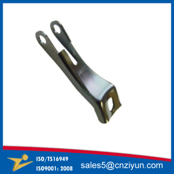 Pièces de machines de métaux lourds Fabricants de Chine