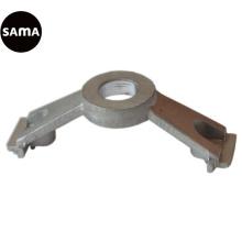 Fundición de aluminio / fundición a presión de aluminio para el frente, soporte del motor