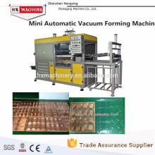 HOT !Fully Automatic Plastic Acrylic Vacuum Forming Machine