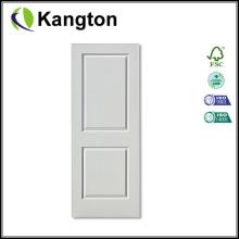 White Primer Coating HDF Moulded Door Skin (primer door skin)