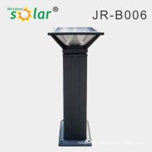 Factory Price CE IP65 Outdoor Led Solar Garden Lighting Pole Light