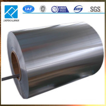 Jumbo Alloy Aluminum in Roll for Roofing