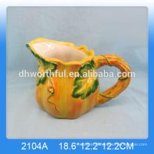 Wholesale ceramic creamer pot