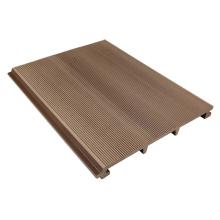 Круглое Отверстие Настил Настил Деревянный Пластик Пластичный Пиломатериал Siding Стены