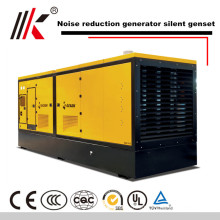 silent diesel engine generator 300KW heavy fuel oil silent diesel generator price for malaysia