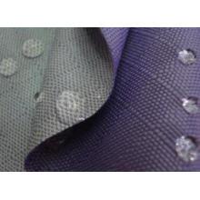Polyester-Zelt-überzogenes Oxford-Gewebe des Polyester-400d