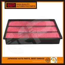 Filtre à air automatique Filtre à air de voiture 16546-19100