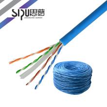 СИПУ высокоскоростной кабель UTP и FTP и SFTP cat6a cat6 кабель сделано в Китае от alibaba