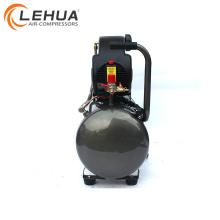 Compresor de aire impulsado por motor diesel 220V de China