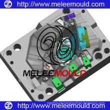 Auto Lamp Mould Auto Bumper Mold (MELEE MOULD -26)