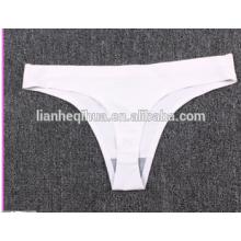 Wholesale Low Waist Seamless Women Sexy Panty