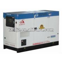 Generador de tipo insonorizado de 64KW con CUMMINS