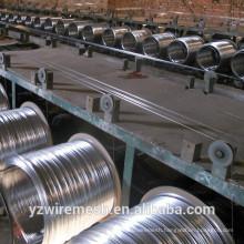 cheap galvanized wire/ galvanized iron wire /galvanized binding wire manufacturer